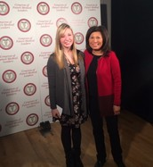 """Emily Bentz attends """"The National Academy of Future Medical Leaders."""""""