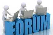 Teaching and Learning Online Forum