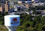 Aledo, Texas