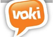 Voki (http://www.voki.com)