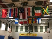 New flags!