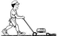 Mowing/Field