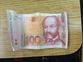 100 kuna