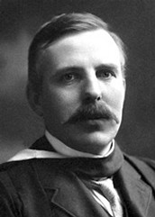 Getting to know Ernest Rutherford