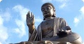 Buddha is one of our religious leaders who believed to always to keep a pure heart