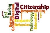 Words about Digital Citizenship