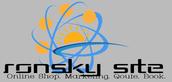 Ronsky Online Shop