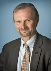 Russ Mason, Ph.D. Chief, Wildlife Division
