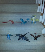 Emma's Dragon Collection
