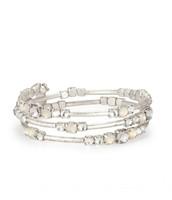 Isabelle wrap bracelet