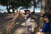 Building a Totem Pole