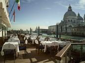✦Club del Doge Restaurant (Venice)✦