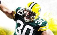 Play as the Packers
