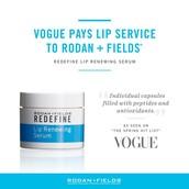 Redefine Lip Renewing Serum
