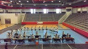 Drumline Contest Results