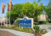 Fox Hollow Apartment Homes!