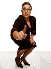 According to Supernanny...