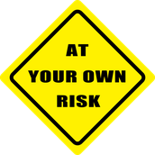 Safety and Managed Risks