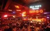 Billy Bob's BBQ