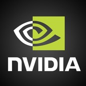 Logo Nvidia (Marktherrscher)