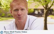 Video:  Wass Wolf Pack:  School Bonding!