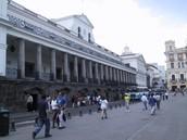 Ecuador's Government