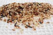איפה אורז בר גדל?