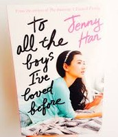 To All The Boys I'd Loved Before