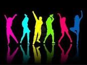 Dance Dance Baby!