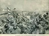 1904 - 1905 Russo Japanese War