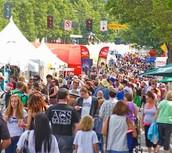 West Seattle Summer Fest!