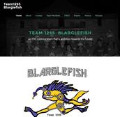 Blarglefish Robotics Team