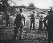 Herero Execution