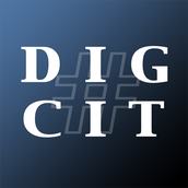 Join #digcit chat every 2nd & 4th Wednesday @ 7PM ET