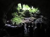Camuy River Cave Park in Puerto Rico