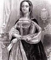 Columbus' Wife