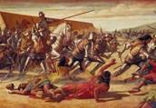 Aztecs vs Cortes