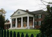 Remodeled Madison Plantation