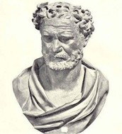 Demócrito (460-370)