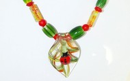 Red and Green Jewelry
