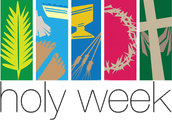 Holy Week Christian Observances on Campus Catholic and Protestant