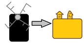 Windmill to toaster