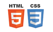 Skilled in HTML5 & CSS3!
