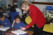 ستار إنترناشينال أكاديمي تسعى لتحفيز القراءة عند طلابها