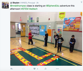 @nd Grade STEM Activities