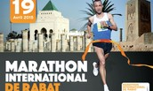Rabat organise son 1er marathon international