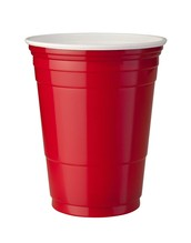 When in doubt, put your red cup out!