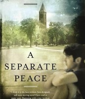 PreAP Book Study- A Separate Peace