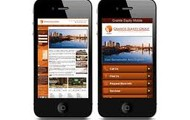 A mobile site is not just an add on.. its a necessity.