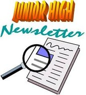 7th & 8th Grade - Look at What's Going on in Junior High!